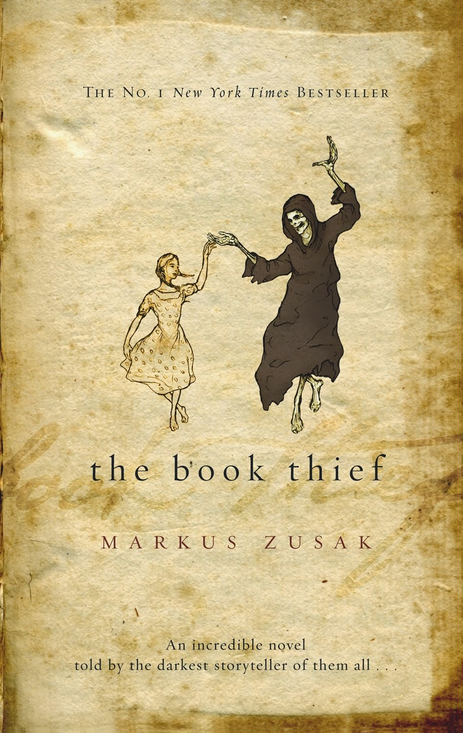 the narrative voice of death ldquo the book thief rdquo by markus zusak the book thief cover