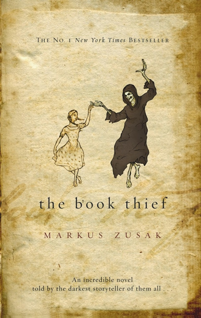 the narrative voice of death the book thief by markus zusak  the narrative voice of death the book thief by markus zusak  kate talks  about books