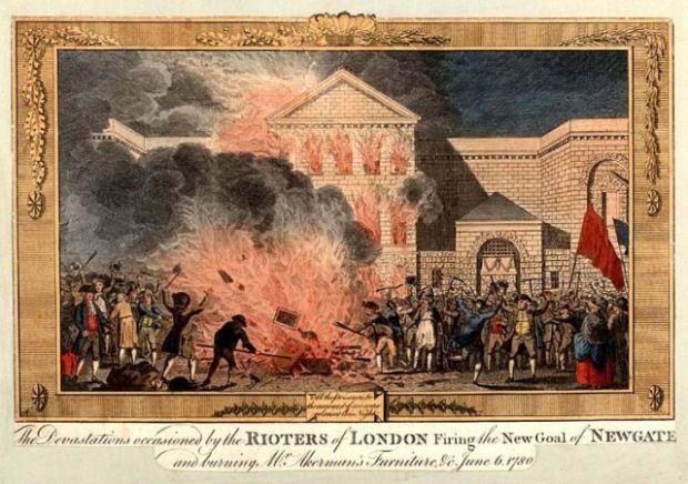 gordon-riots-newgate-prison