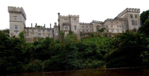 Northanger Abbey - Lismore Castle